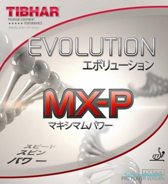 TIBHAR - potah EVOLUTION MX-P