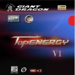 GIANT DRAGON - Potah Topenergy V1