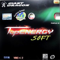 GIANT DRAGON - Potah Topenergy Soft