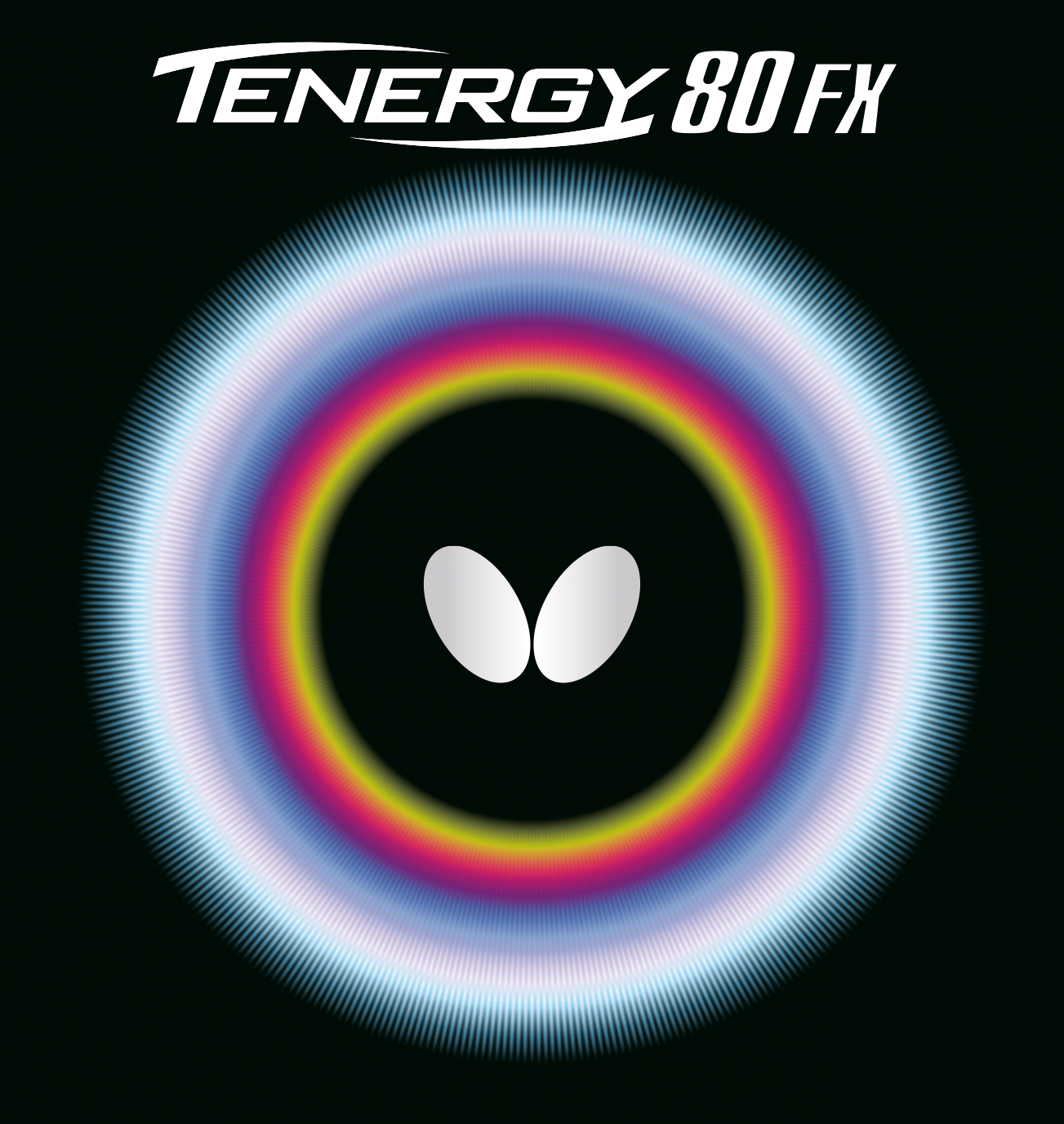 BUTTERFLY - potah TENERGY 80 fx