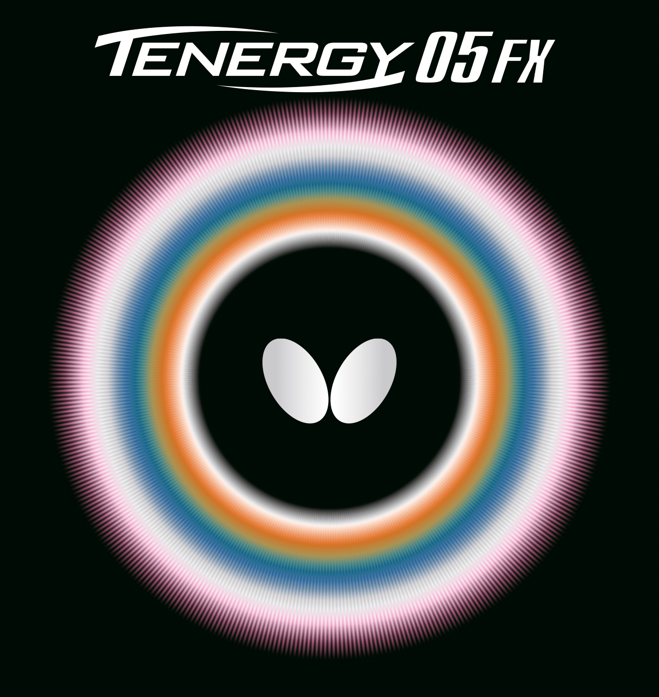 BUTTERFLY - potah TENERGY 05 FX