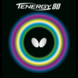 BUTTERFLY - potah TENERGY 80