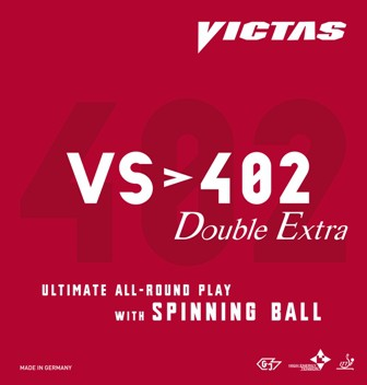 VICTAS - 402 Double Extra