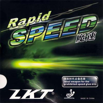LKT Rapid Speed