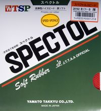 TSP - Potah Spectol Speed Sponge