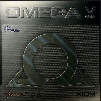 XIOM - Omega V ASIA Dynamic friction