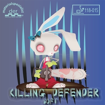 DER MATERIALSPECIALIZT-Killing Defender Soft