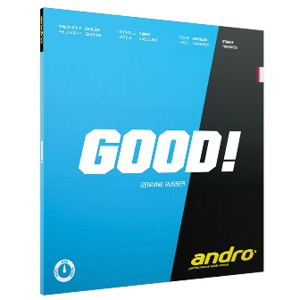 ANDRO - potah GOOD