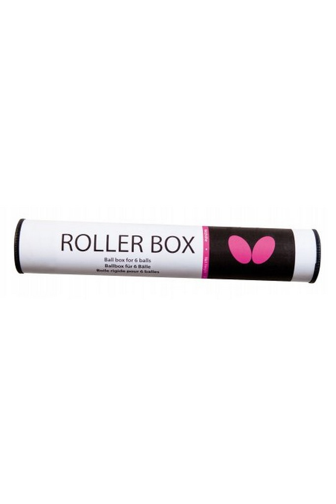 BUTTERFLY - roller box