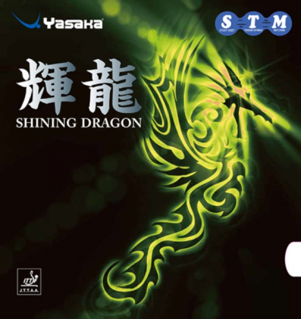 YASAKA - Potah Shining Dragon