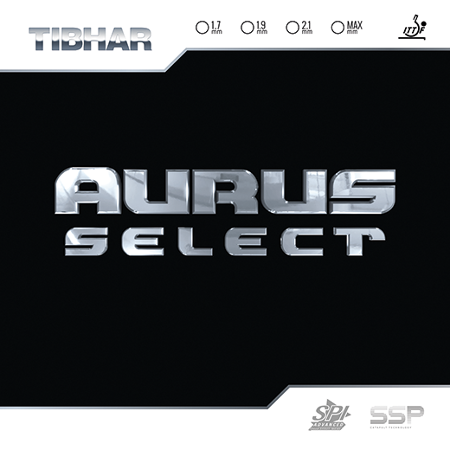 TIBHAR - potah AURUS SELECT