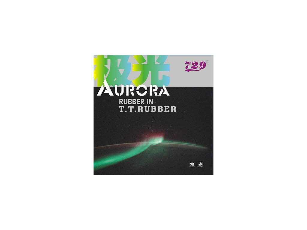 FRIENDSHIP 729 - potah AURORA