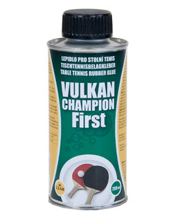 LEAR -  Vulkan champion first 250ml