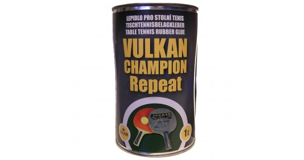 LEAR -  Vulkan champion repeat 1000ml