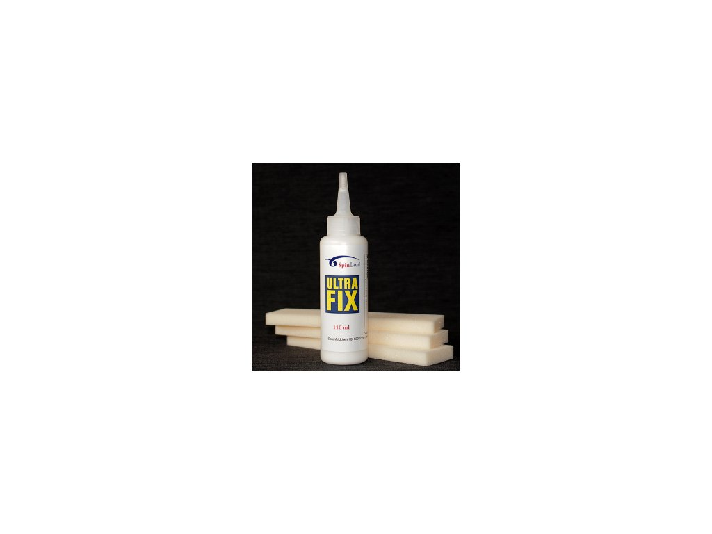 SPIN LORD - lepidlo ULTRA FIX 110ml