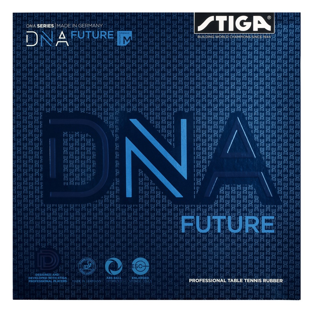STIGA - potah DNA FUTURE M