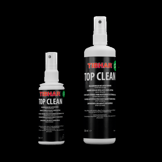 TIBHAR - Čistič Top Clean 100ml