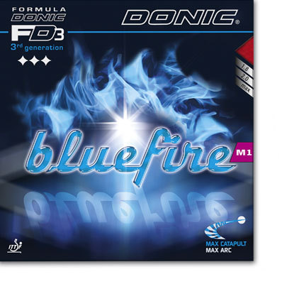DONIC - Bluefire M1
