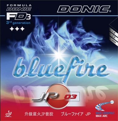 Donic - Bluefire JP 03