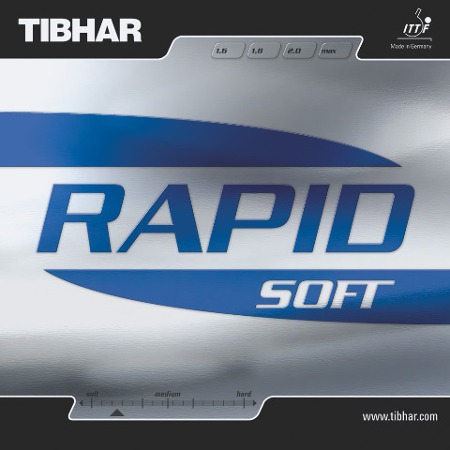 Tibhar - potah Rapid Soft