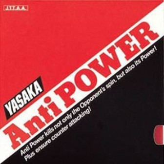 YASAKA - Potah Antipower