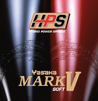 YASAKA - Potah Mark V HPS Soft