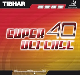 Tibhar potah Super Defense 40