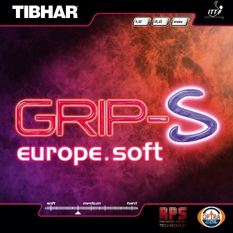 TIBHAR - potah Grip - S europe soft