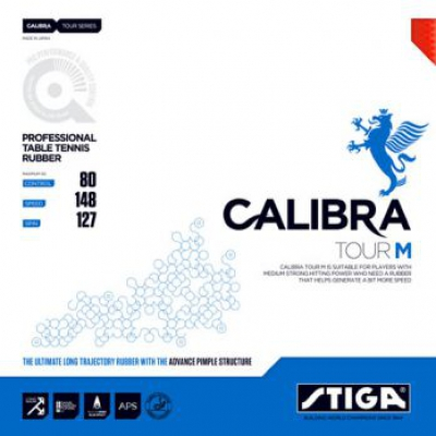 STIGA - Potah Calibra Tour M
