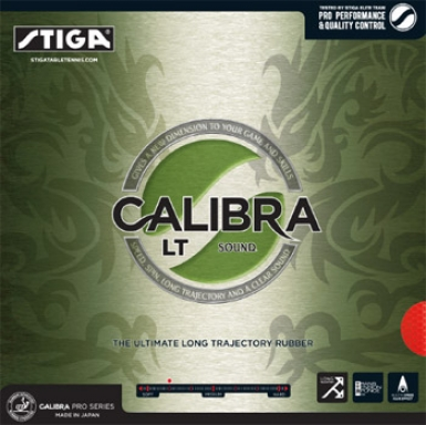 STIGA - Potah Calibra LT Sound