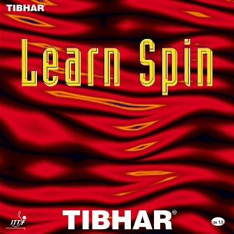 TIBHAR - Potah Learn Spin