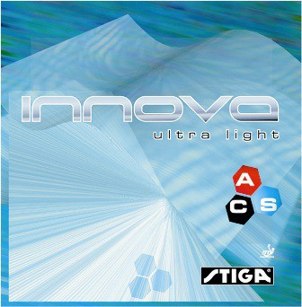 STIGA - Potah Innova Ultra Light
