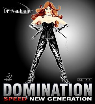 Dr.NEUBAUER - Potah Domination Speed